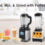 Blender and Grinder Factors