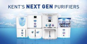 Kent's Next Gen Purifiers