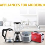 Smart Appliances for a Modern-Kitchen