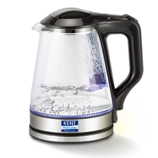 Electric Kettle- Glass