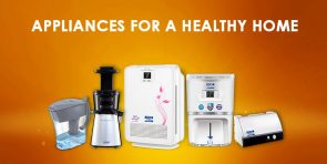 Appliances that will Help you Stay Healthy