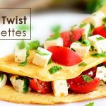 Give a healthy Twist to Omelettes