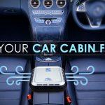 Keep your Car Cabin Fresh