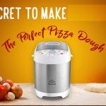 The Secret to Make the Perfect Pizza Dough