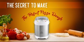 The Secret to Make the Perfect Pizza Dough