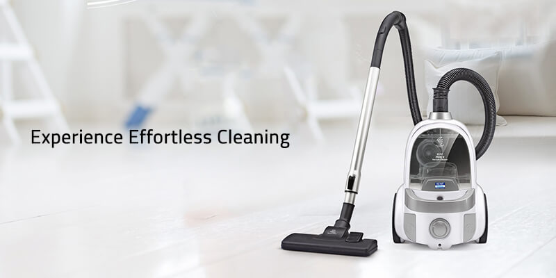 Effortless Vacuum Cleaning Hacks for Home