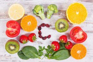 Winter Immunity Boosting foods
