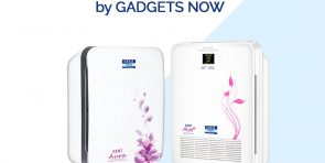 Top 5 air purifier in India