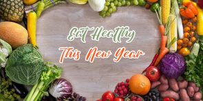 This New Year, Make Healthy Living a Habit, Not a Resolution