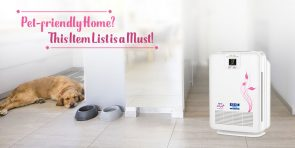 Pet-friendly Home? This Item List is a Must!