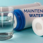 Maintenance of Water Filters