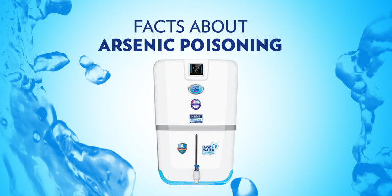 Facts about Arsenic Poisoning