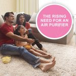 The Rising Need for an Air Purifier
