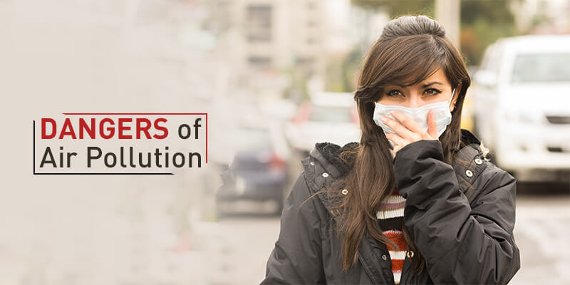 Future Prediction - If Air Pollution continues to increase