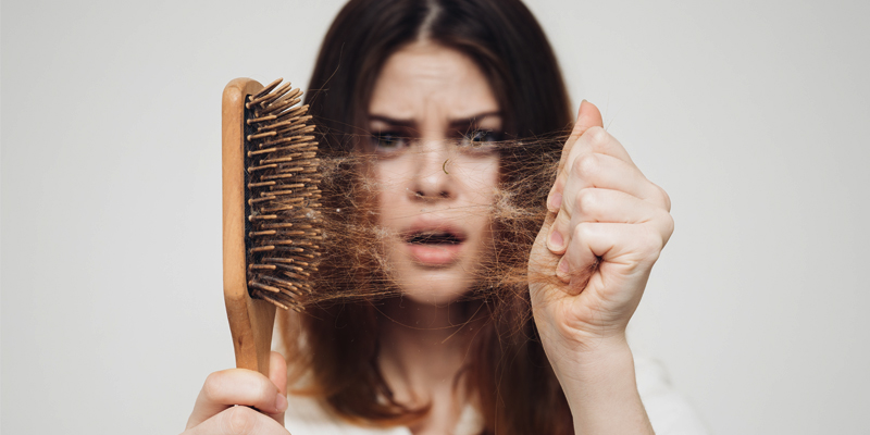 Hard water and its Effects on Hair