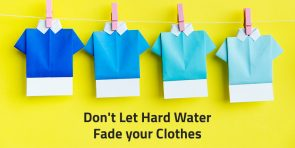 How to prevent clothes from fading