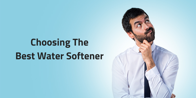 5 things to consider when buying India's best Water Softener for your home