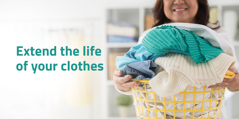 How Water Softener Can make your Clothes Last for Years