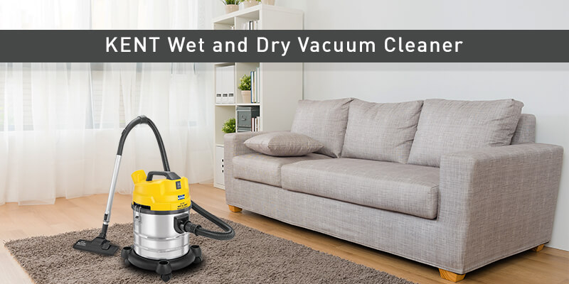 5 Unique Ways To Use Wet And Dry Vacuum Cleaner For Cleaning