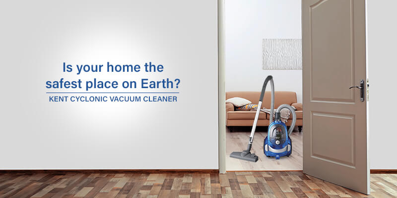 Is your Home as Clean and safe as you Think?