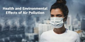 Health and Environmental Effects of Air Pollution