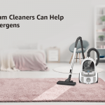 How Vacuum Cleaners Can Help Reduce Allergens