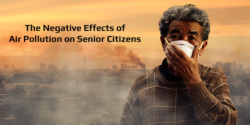 Effects of Air Pollution on Senior Citizens