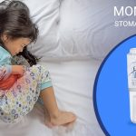 Monsoon and stomach infection
