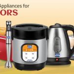 Smart Cooking Appliances for Bachelors