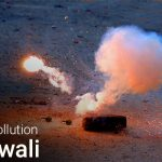 control of air pollution This Diwali