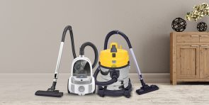 DIY Tips for Vacuum Cleaner repair