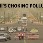 Delhi Air Pollution - Causes and Prevention