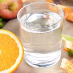 can drinking water help lose belly fat