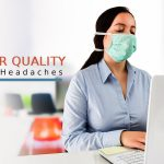 Relation between Indoor Air Quality and Frequent Headaches