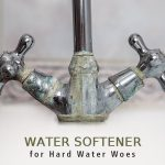 Automatic Water Softener For Hard Water Problems
