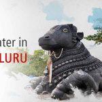 Hard water in Bengaluru