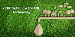 KENT Zero Water Wastage technology for RO