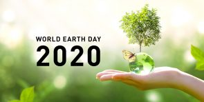 World Earth Day - 2020