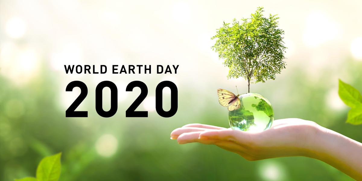World Earth Day - 2020
