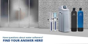 Top 10 questions about water softeners - Answered!