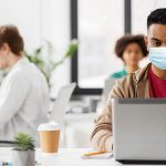 workplace hygiene and sanitization