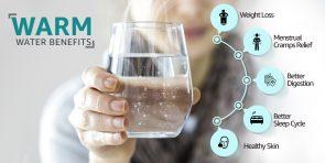 Warm-Water-Benefits