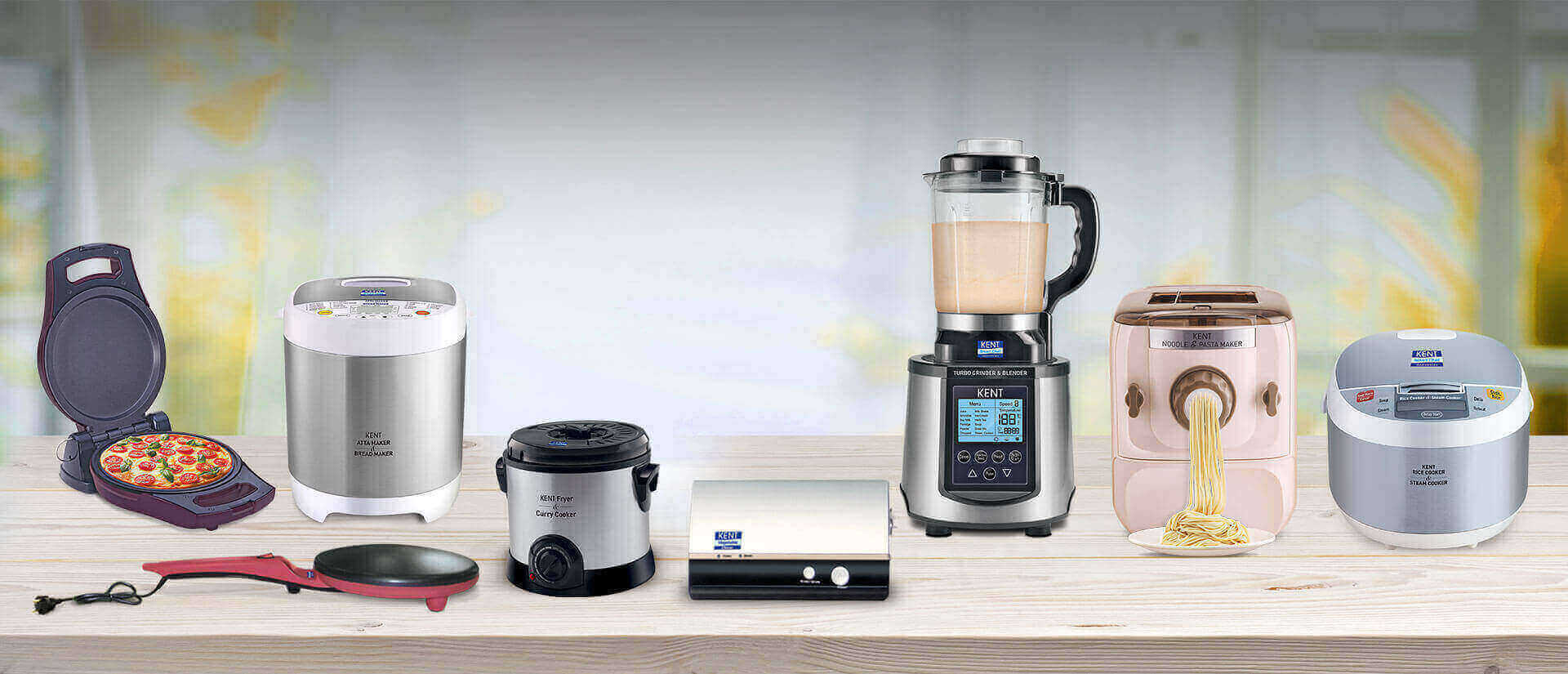 These Enlisted Home Appliances Will Make Your Life Facile!