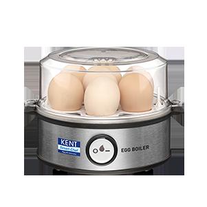 Cooking Appliance - KENT Instant Egg Boiler