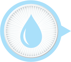 Softenes Water Hardness