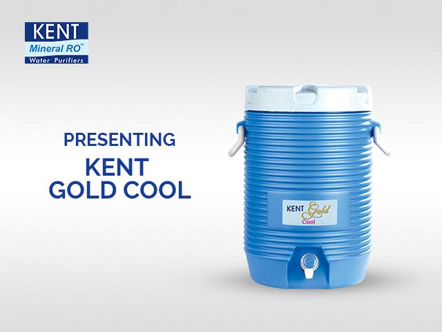Kent Gold Cool
