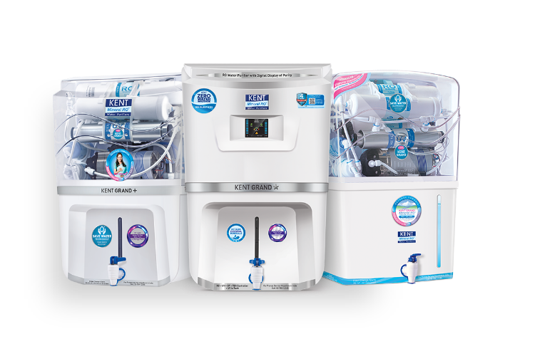 KENT Limited RO Water Purifiers