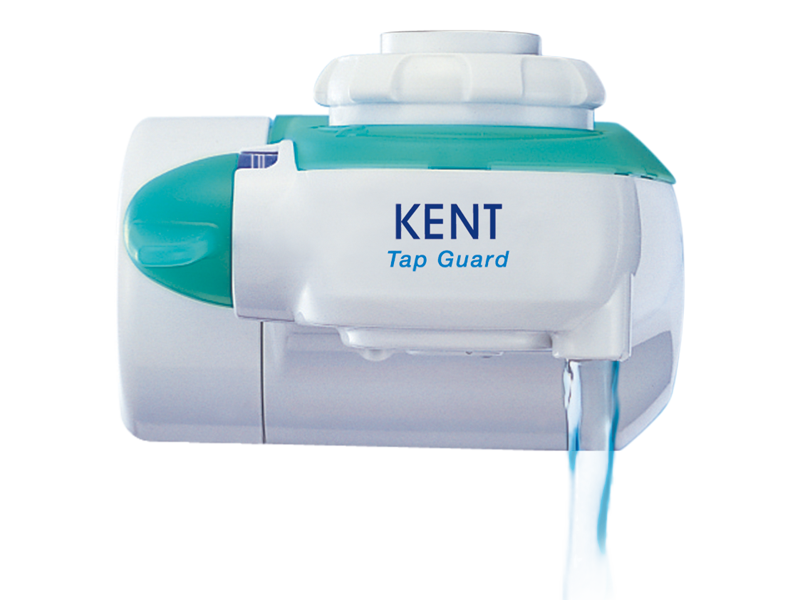 Tap Guard Purifier