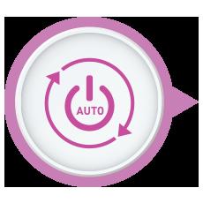 Auto Power Retractor