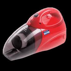 KENT Handy Vacuum Cleaner (Red)
